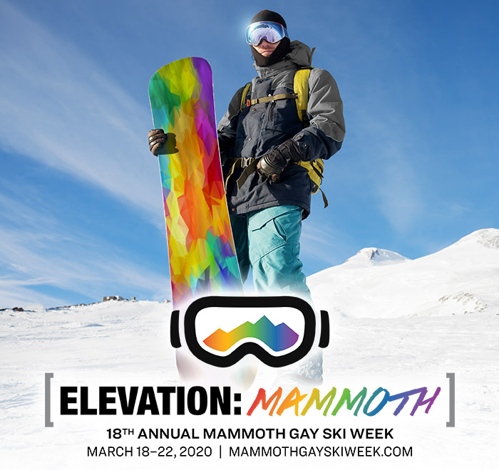 elevation mammoth